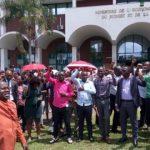Gabon/Prime spéciale d'incitation à la performance : Le personnel des régies financières à la caisse