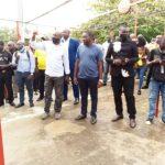 Gabon : La MSTGV, le SYNAFOPRA et la COSYREFAA suspendent leur mouvement de grève