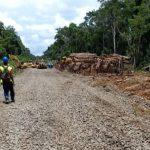 Gabon : La Setrag annonce la reprise du trafic dès ce lundi 22 mars avec les trains de marchandises