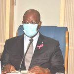 Gabon/Assemblée nationale : Le ministre de la Défense s'explique sur le retrait du contingent gabonais de la Minusca