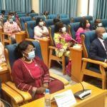 Gabon/Octobre rose : Le RENAFED toujours mobilisé contre les cancers féminins