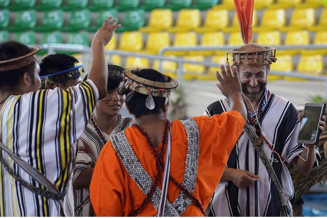'Ganância consumista' ameaça Amazônia, diz Papa Francisco