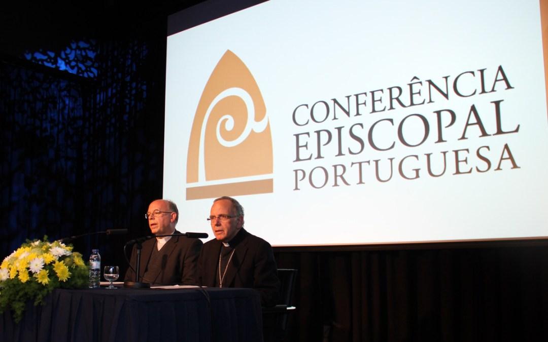 Igreja/Media: Bispos vão debater «plano de Comunicação Social»
