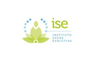 Blank Agência Criativa - Criação de Logotipo / Logomarca - Instituto Saúde Evolutiva