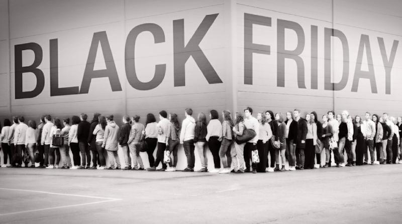 Black Friday Inbound marketing