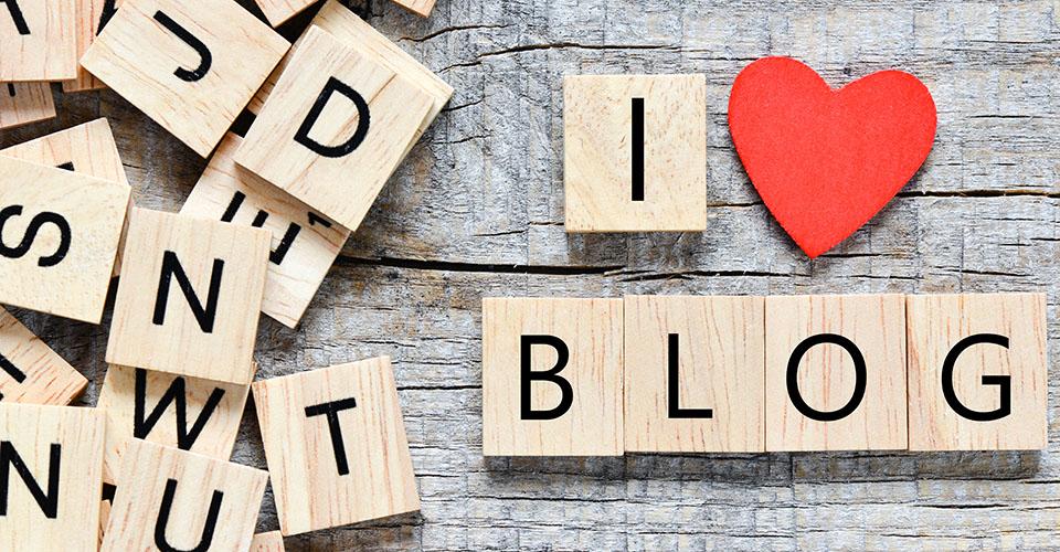 Anúncios em blogs