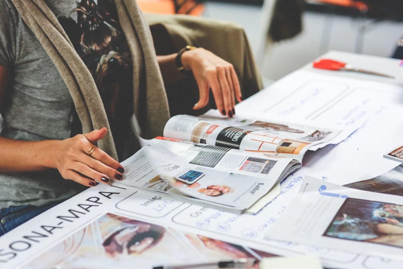 Revistas Customizadas, fale direto com o cliente!