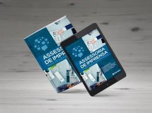 Agência Contatto faz seis anos e lança e-book sobre assessoria de imprensa