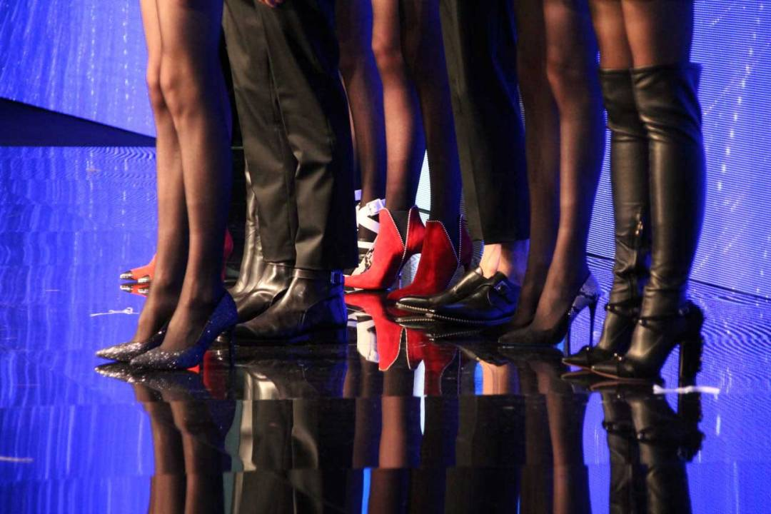 Eventos de moda instituciones europeas