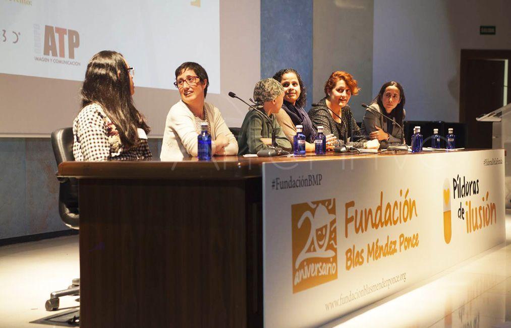 agencia de eventos ONG