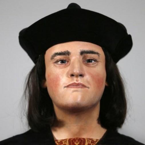 Ricardo III - Personalidades famosas da história