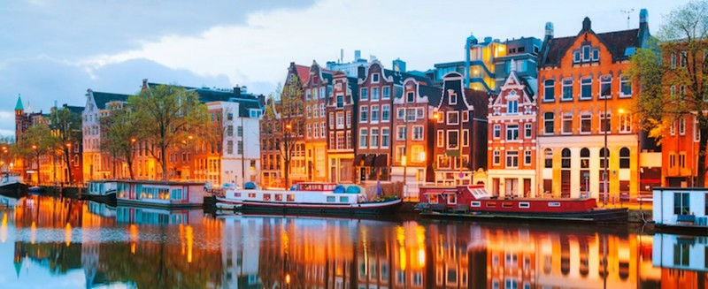 estudar na Holanda