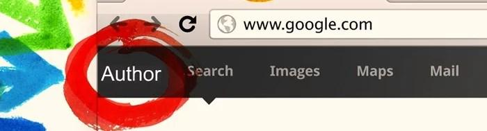 Como implementar a Rel=Author do Google