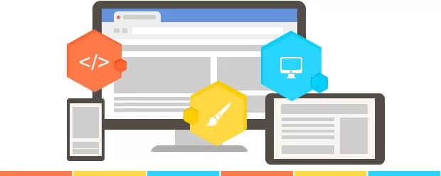 Criacao de sites e webdesign