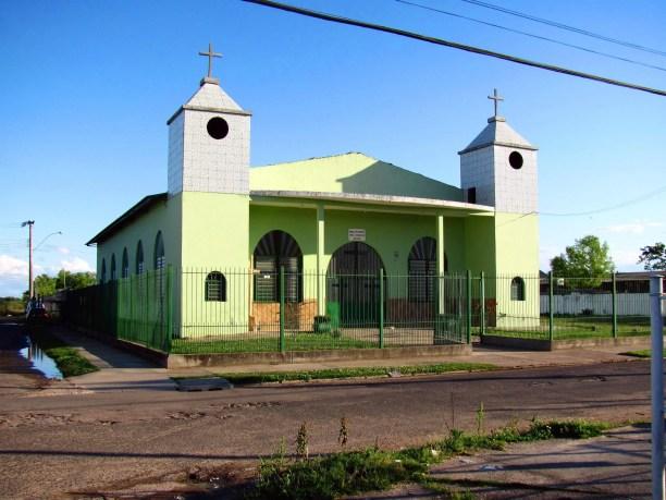 Igreja São Miguel