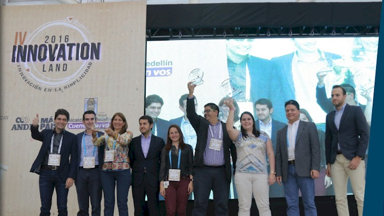 La ANDI elige al Grupo Familia como empresa Innovation Land en sus procesos