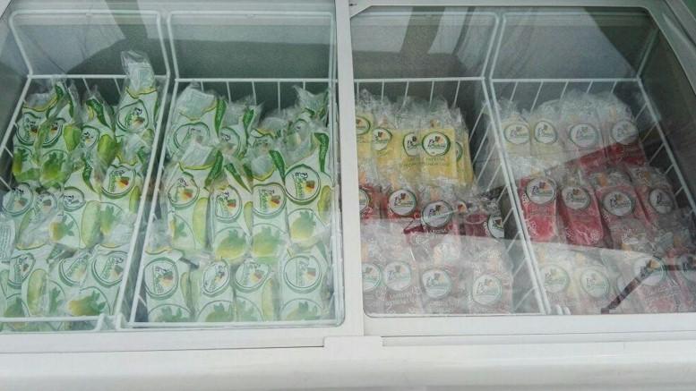 Helados La Sabana: De 300 a 8.000 helados, el salto de toda una vida #agenciapyme