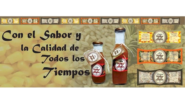 Bogotá Food Industry primera empresa que industrializa y comercializa masato, chicha, guarapo y agua de panela en envase