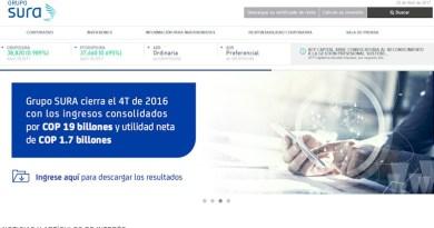 Superfinanciera reconoce como Emisor Conocido y Recurrente a Grupo de Inversiones Suramericana S.A.