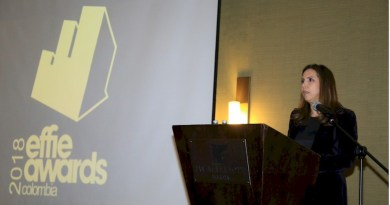 Se abren las inscripciones para la nueva edición de Effie Awards Colombia 2018