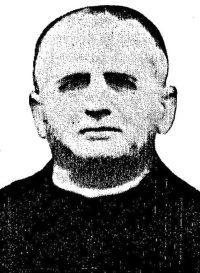El padre Ramiro Argüelles.