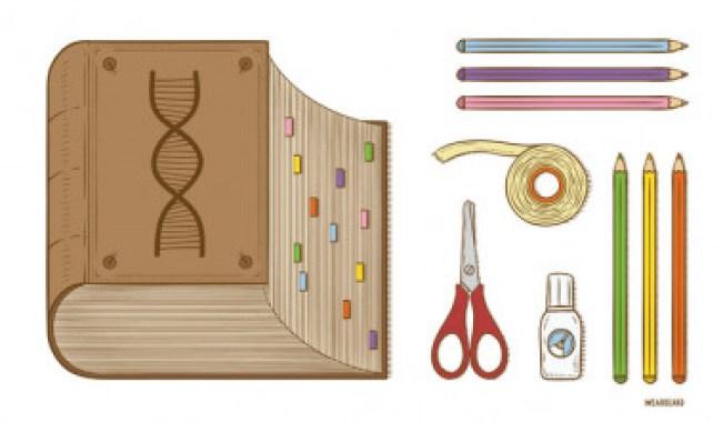 """<p>La herramienta fue el descubrimiento científico de 2015 según Science. / <a href=""""/null"""" target=""""_blank"""">Ilustración</a>: Wearbeard</p>"""
