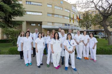 <p>Los estudios realizados por personal del Hospital General Universitario de Castellón y el Departamento de Medicina de la UJI se enmarcan dentro de las actividades de investigación de la Cátedra Medtronic-UJI</p>
