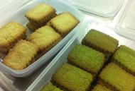 Fabrican galletas y salsas con microalgas que estimulan las defensas