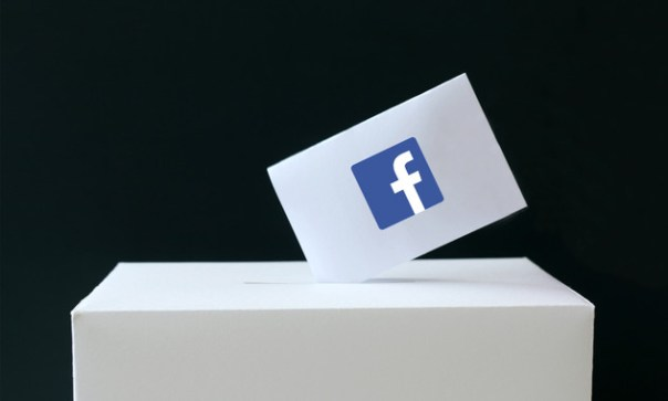 <p>Un estudio ha analizado la repercusión electoral de la publicidad segmentada en Facebook. / UC3M</p>