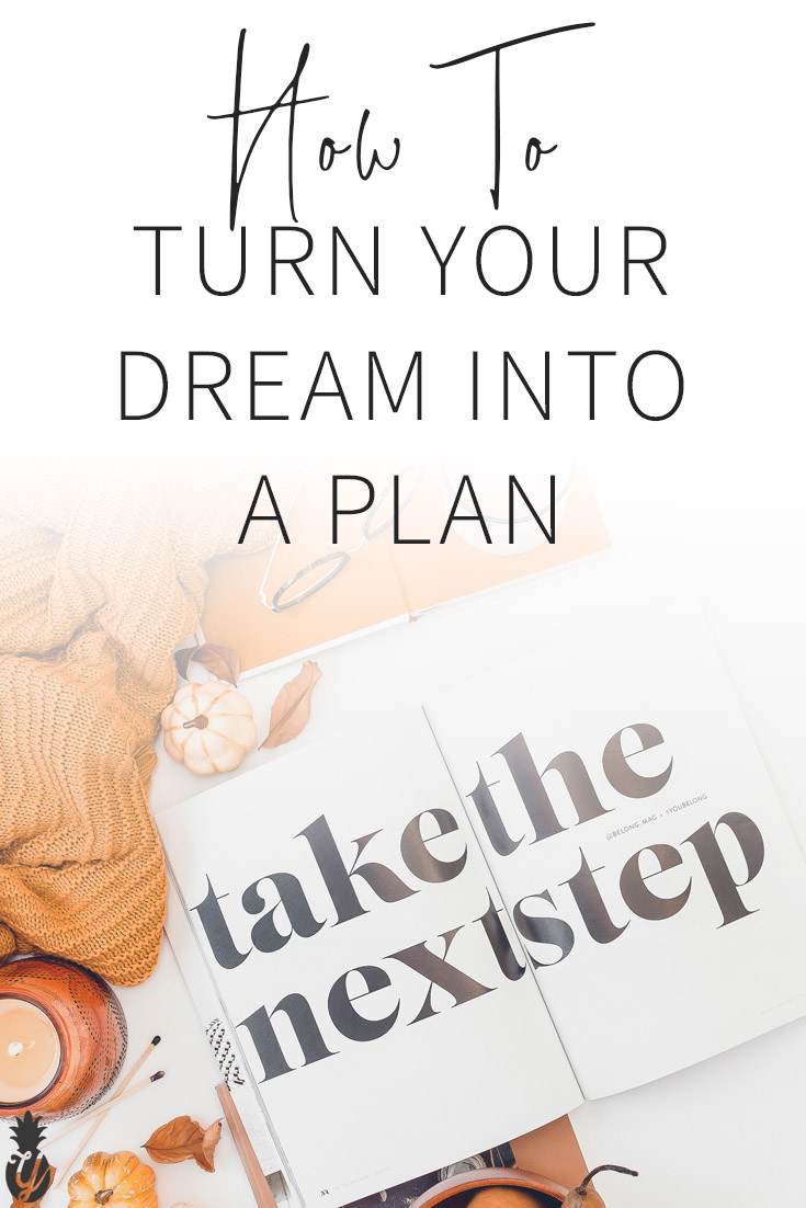 dream-plan Make bank. Escape the hustle.