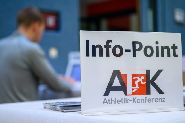 Athletik Konferenz 2019