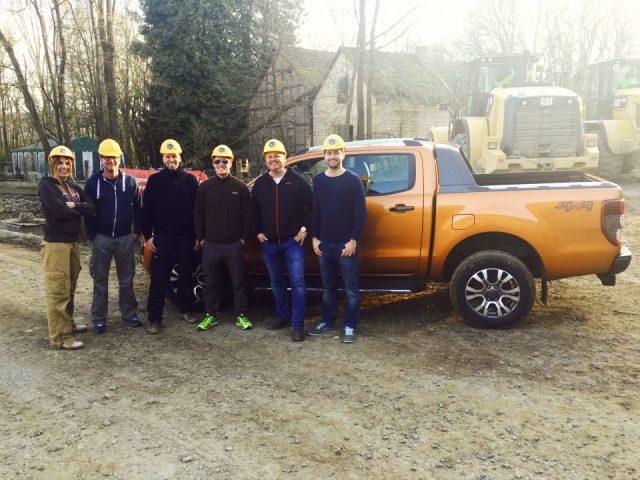blog FordRanger IMG 9583 960x720 - Dream Team bei Ford Ranger