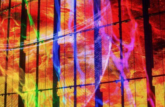 Prolight + Sound |Musikmesse 2018