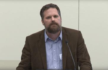 Steven Barfuss The Myth of School