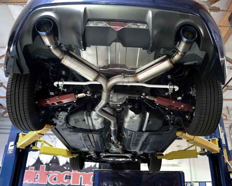 agency power catback exhaust scion fr s