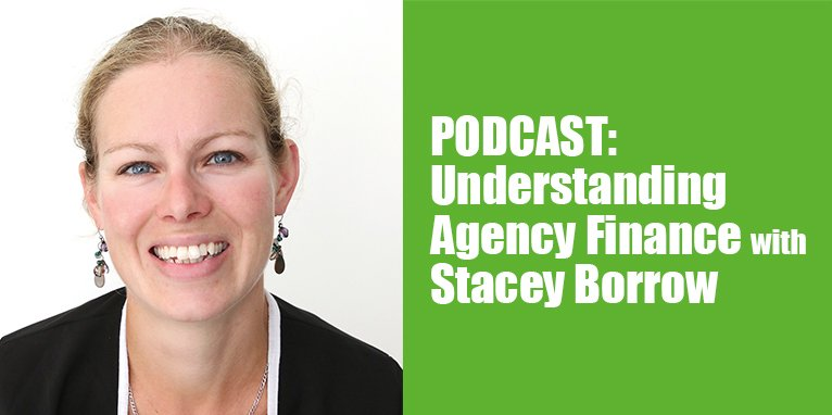 Understanding Agency Finance with Stacey Borrow