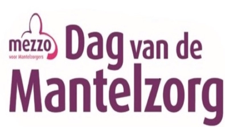 Dag van de Mantelzorg • 9 november 2018