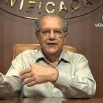 AEB entrevista Antonio Cesar Perri, presidente da FEB