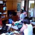 Área de Estudo do CFN-FEB planeja o Encontro Nacional