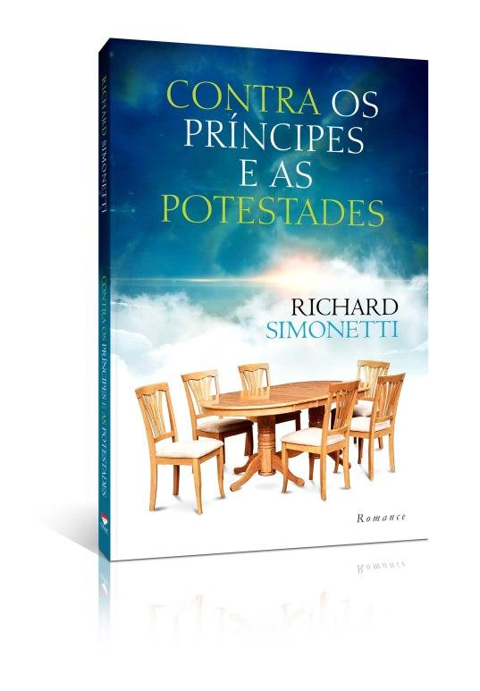 Contra os Principes e as Potestades - Opcao 4