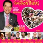 I Encontro da Fraternidade Sem Fronteiras – Campinas