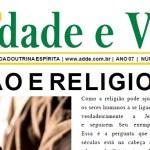 Jornal Verdade e Vida ed. 36