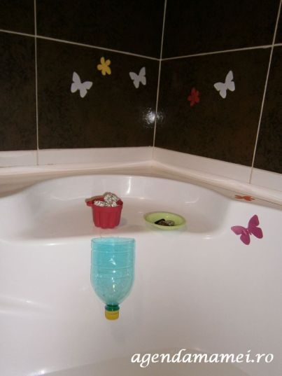 fun bath