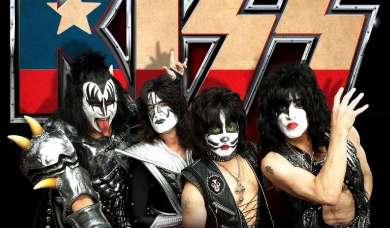 Kiss anuncia nueva fecha para su último concierto en Chile: 24 de noviembre