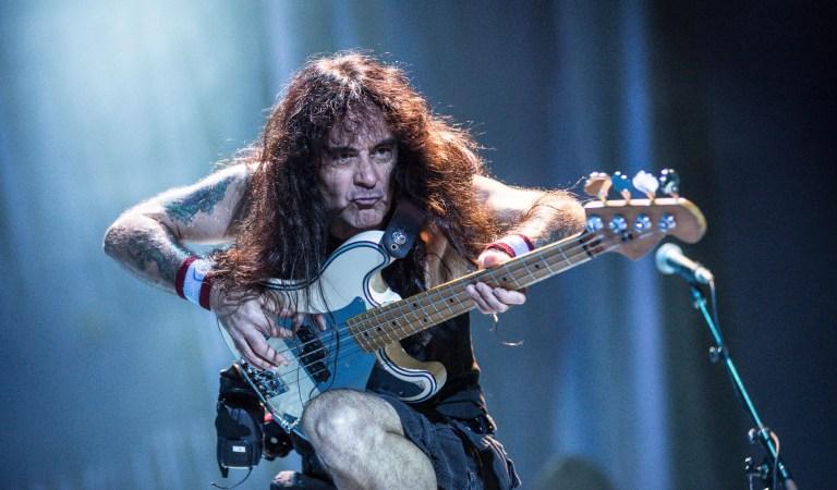 Gana entradas para ver a Steve Harris y su banda British Lion en Chile: 18 de noviembre