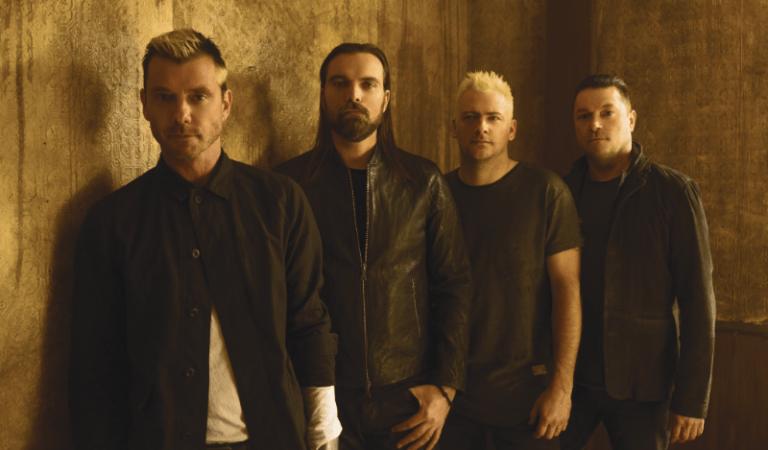 Stone Temple Pilots y Bush confirman concierto juntos en Chile: 21 de febrero