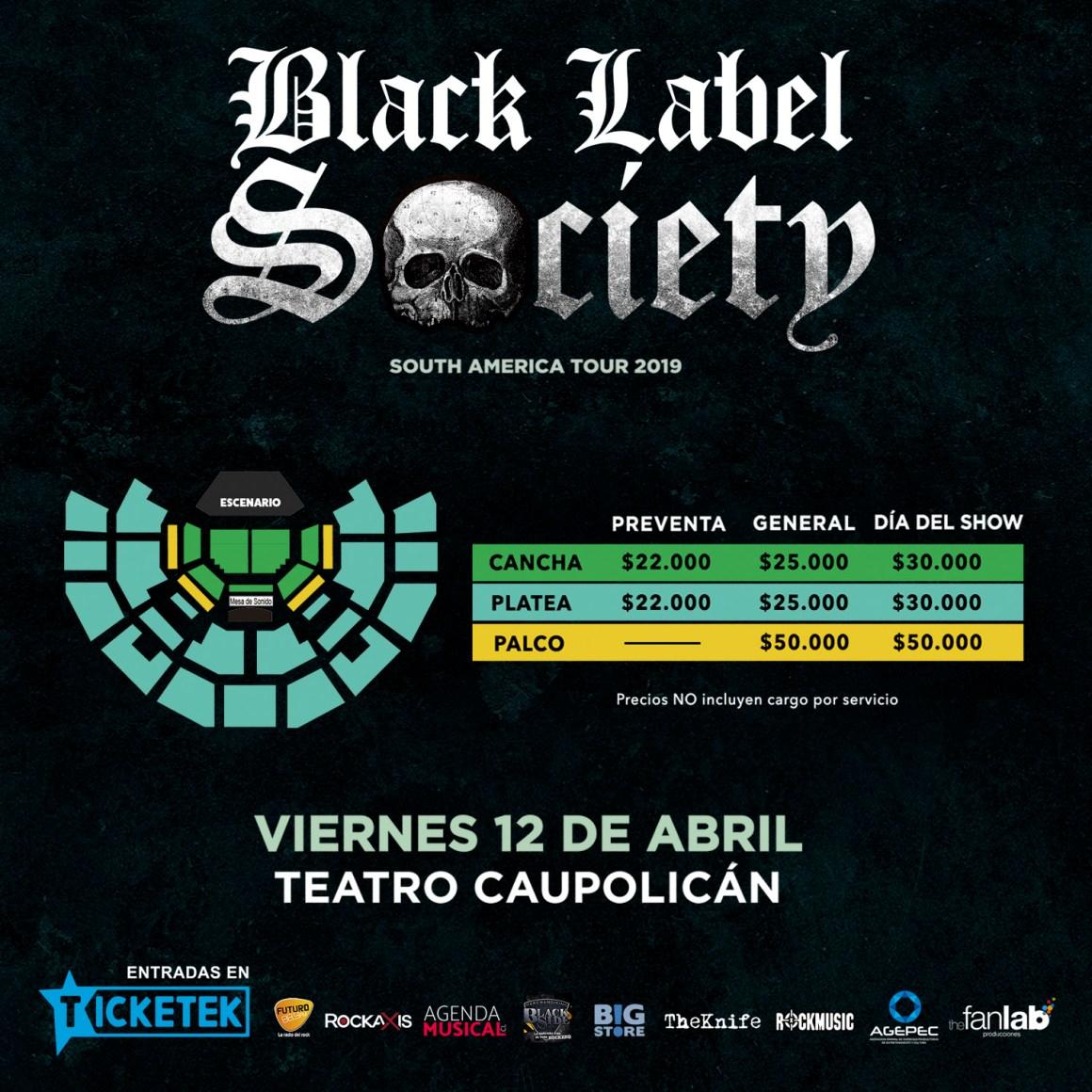 It's just an image of Crazy Black Label Precio Chile