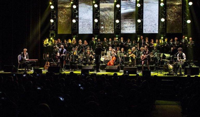 """José Matteucci sobre Cerati Sinfónico: «Sentimos un inmenso placer al darle cuerpo a estas canciones"""""""
