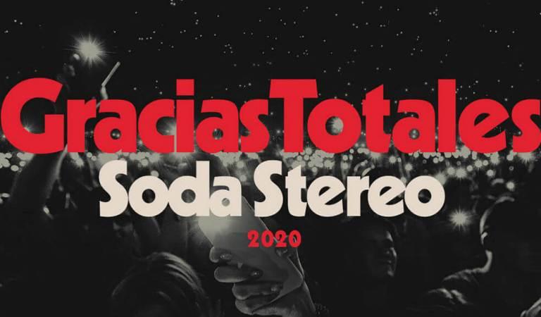 Todo sobre la venta de entradas para Soda Stereo y su Gracias Totales en Chile: 7 de marzo
