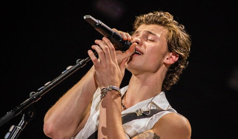 Shawn Mendes brilló en el Movistar Arena: ¡Revisa las fotos!